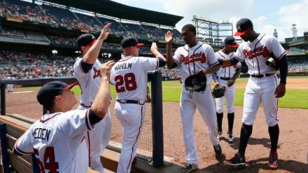 The Braves had success last year, but do they have the resources to do it again?