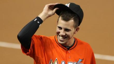 Jose Fernandez anchors a core of young pitchers poised to help the Marlins get back on top
