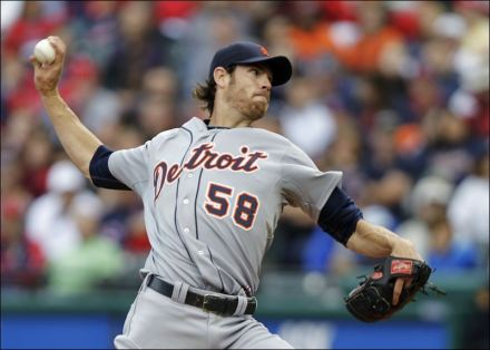 Doug Fister rose from obscurity to become one of the better pitchers in baseball