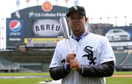 Behind Jose Dariel Abreu, the White Sox are attempting to build for both short and long term