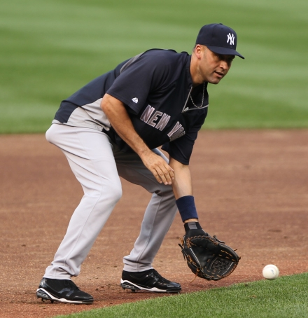 Will spending big in the offseason pay off for Jeter and the Yankees?